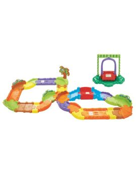 vtech-go!-go!-smart-animals-deluxe-track-set by vtech-go!-go!-smart-animals
