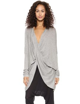 twist-knit-cardigan by just-female