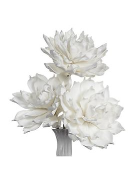large-mum---set-of-3---white by z-gallerie