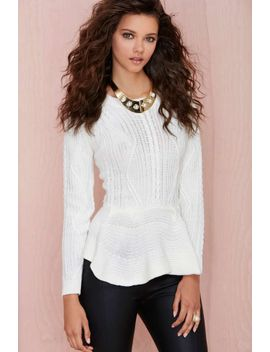 so-heated-sweater by nasty-gal