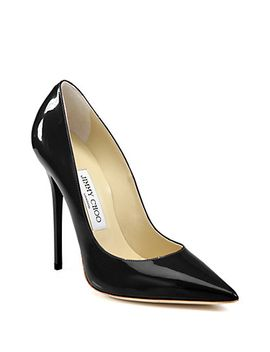 anouk-patent-leather-point-toe-pumps by jimmy-choo