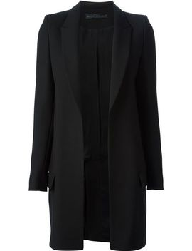 classic-single-breasted-coat by anthony-vaccarello