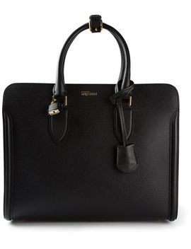 medium-heroine-open-tote by alexander-mcqueen