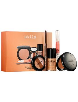 here-comes-the-sun-makeup-set by stila