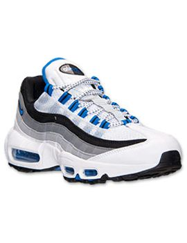 mens-nike-air-max-95-running-shoes by nike