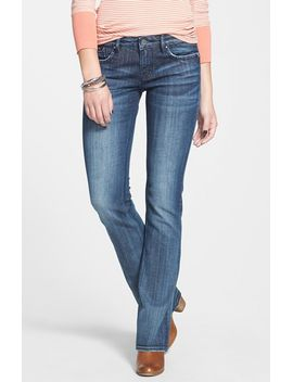 chelsea-bootcut-jeans by vigoss