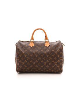 louis-vuitton-monogram-35-speedy-bag by what-goes-around-comes-around