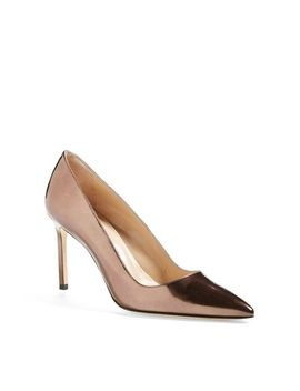 bb-patent-leather-pointy-toe-pump by manolo-blahnik