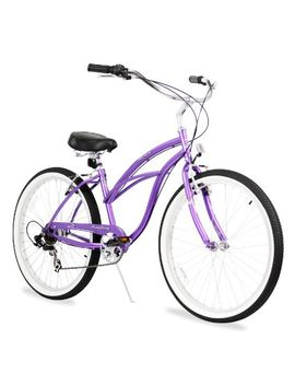 firmstrong-urban-lady-beach-cruiser-bicycle by firmstrong