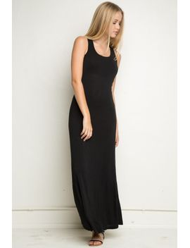 daniella-maxi-dress by brandy-melville