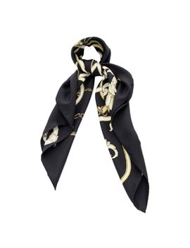 hermes-linstruction-du-roy-silk-twill-scarf by hermes