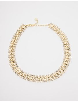 pieces-klaudia-chain-necklace by pieces