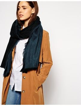 asos-brushed-reversible-scarf by asos-collection