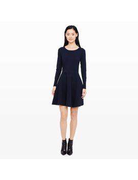 oriel-sweater-dress by club-monaco