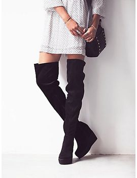 mind-and-matter-over-the-knee-boot by free-people
