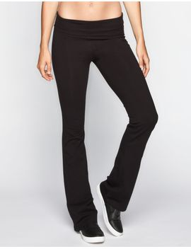 full-tilt-sport-womens-yoga-pants by tillys