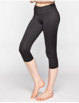 full-tilt-sport-womens-capri-leggings by tillys