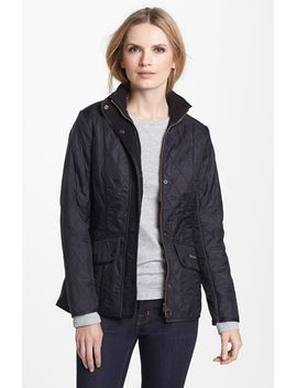 cavalry-quilted-jacket by barbour