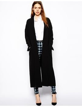 asos-duster-coat by asos-collection
