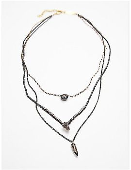 luxe-triple-necklace by free-people