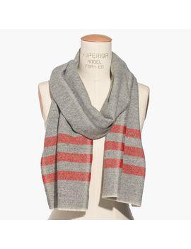 faribault-&-madewell-scarf by madewell