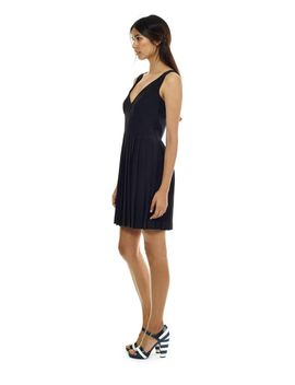 frances-cdc-silk-dress by marc-jacobs