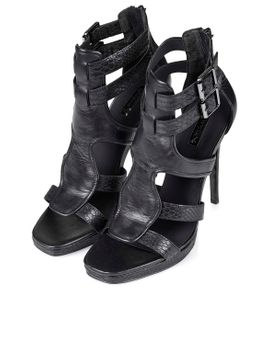 rara-high-sandals by topshop
