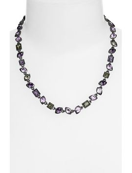 crystal-collar-necklace by givenchy
