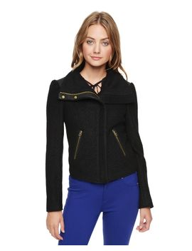 outlet---textured-sweater-knit-jacket by juicy-couture