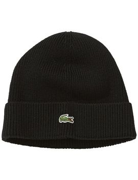 lacoste-mens-hat by lacoste