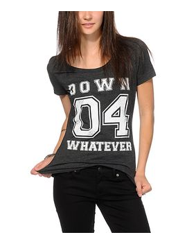 empyre-down-4-whatever-t-shirt by empyre