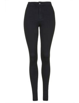 moto-black-joni-jeans by topshop