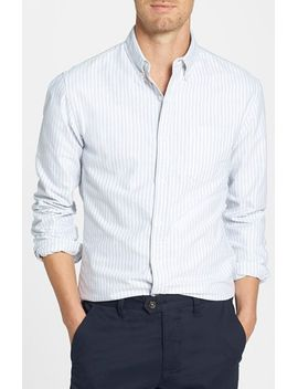 anderson-slim-fit-stripe-oxford-sport-shirt by bonobos