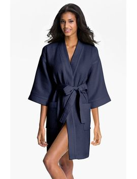 waffle-cotton-robe by nordstrom