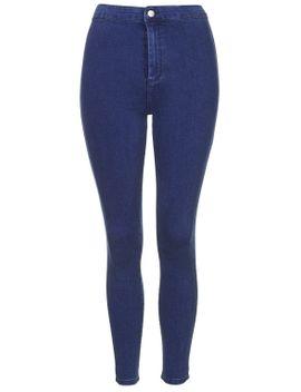 petite-moto-dark-vintage-joni-jeans by topshop