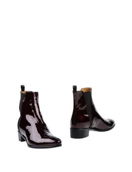 je-vais-ankle-boots---footwear-d by see-other-je-vais-items