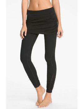 work-it-skirted-leggings by zella