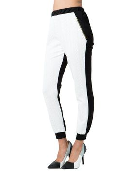 good-sport-cable-knit-jogger by agaci