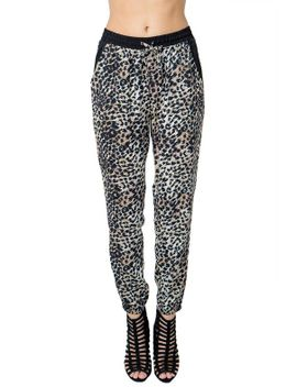 wild-life-slouchy-pant by agaci