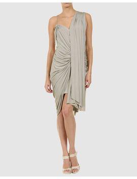 alexander-wang-short-dress---dresses-d by see-other-alexander-wang-items