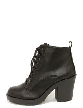 soda-inside-black-chunky-high-heel-ankle-boots by lulus