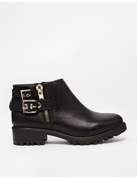 new-look-eagle-biker-ankle-boots by new-look