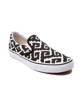 vans-slip-on-skate-shoe by vans