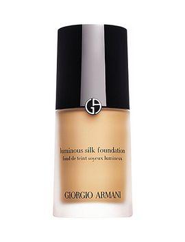 luminous-silk-foundation by giorgio-armani