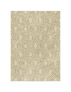 arden-fleece-rug---threshold™ by threshold™