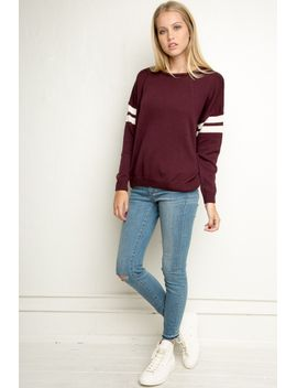 veena-sweater by brandy-melville