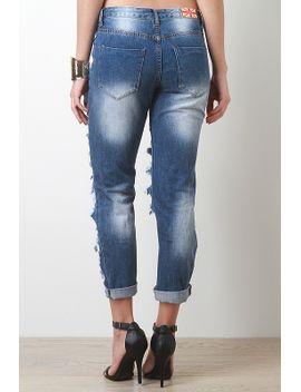 whisker-wash-five-pocket-jeans by urbanog