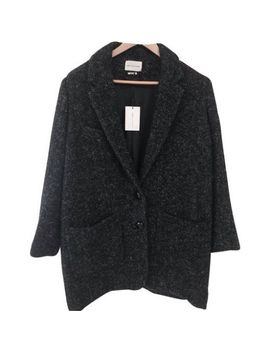 isabel-marant-dulcie-coat by ebay-seller