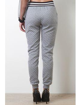 striped-waistline-pants by urbanog