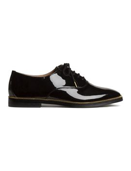 patent-leather-shoes by h&m